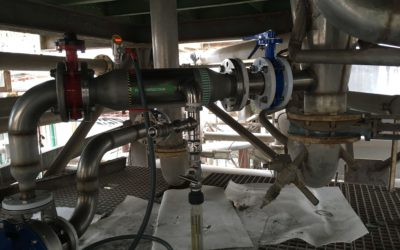 The first Air Solver is installed in the Kartogroup group